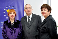 The Institution of Human Rights Ombudsman/Ombudsmen of BiH
